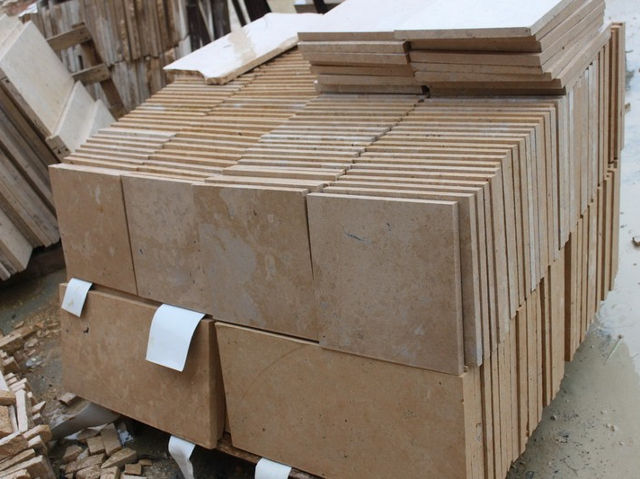 Jura Beige Honed Tiles (5)