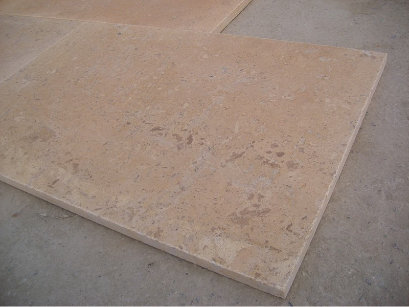 Jura Beige Honed Tiles (9)