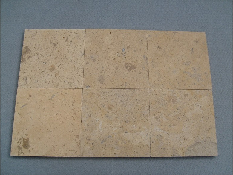 Jura Beige Honed Tiles (14)