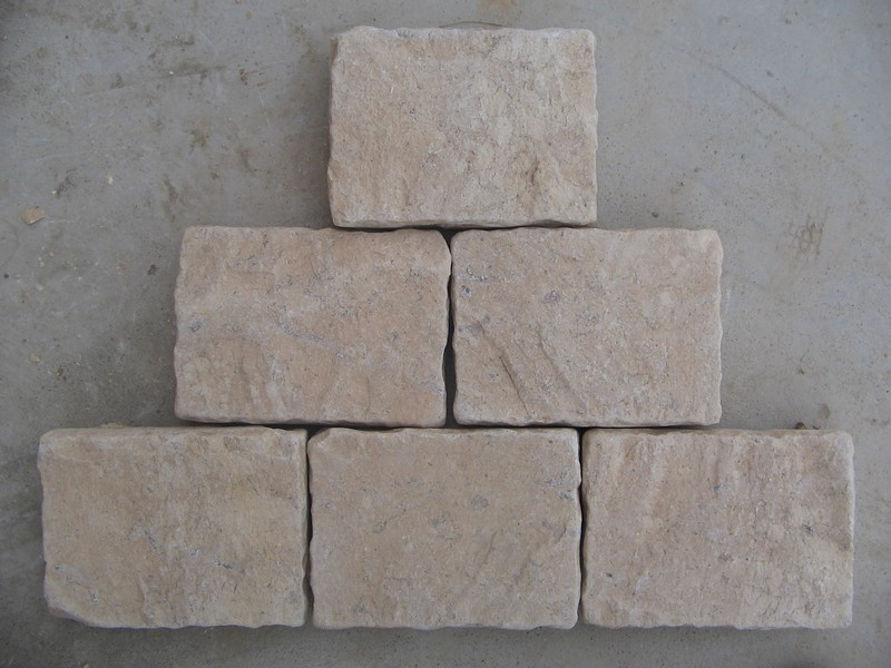 Jura Beige Tumbled Bricks(17)